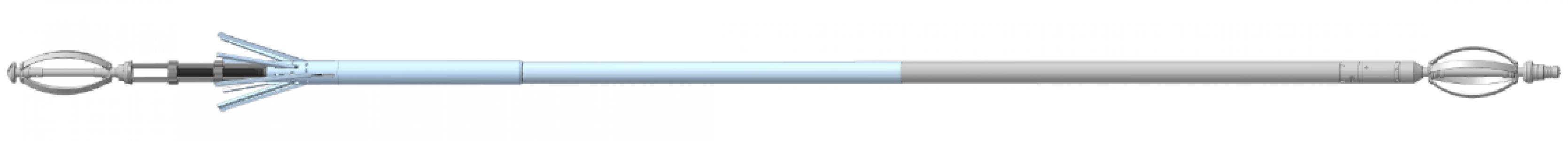 Профилемер скважинный трубный ПФТ-80-8+ГК+ЛМ, ПФТ-80-8+ГК+ЛМ-Т