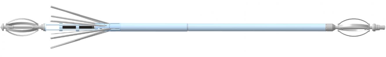 Профилемер-каверномер скважинный ПФ-80-8, ПФ-80-8Т