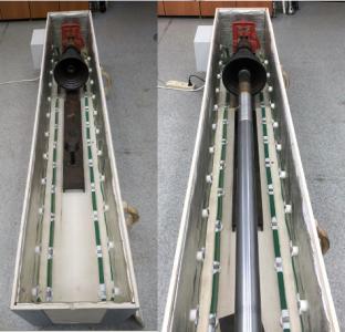 Установка для калибровки прибора ПФТ-90-60